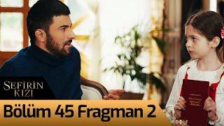 Sefirin Kızı 45. Bölüm 2. Fragman