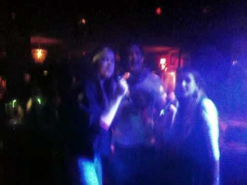 Karaoke, Jacks Apartment Derry