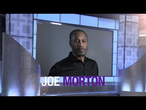 Monday on 'The Real': Keeping It REAL with Joe Morton