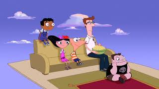 Phineas and Ferb   Episode 123   Magic Carpet Ride Part 2