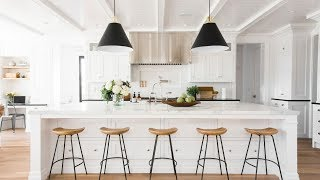 Modern Farmhouse Remodel #windsongproject