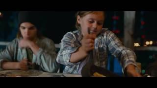Супер Бобровы - Трейлер 2 (2016)