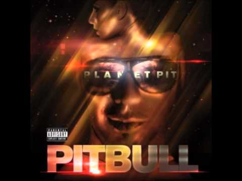 Pitbull - Took my love (remix)