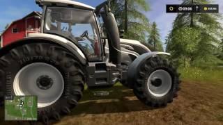 Farming Simulator 17 — трейлер о животных