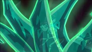 "Winx Club Season 2 Episode 4 ""Princess Amentia""RAI English HD"
