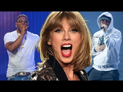 Thumbnail: 11 Times Taylor Swift SLAYED a Cover Song