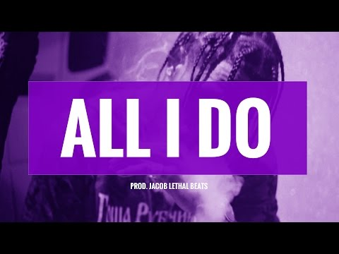 Drake x Travis Scott x The Weeknd Type Beat – All I Do | Jacob Lethal Beats