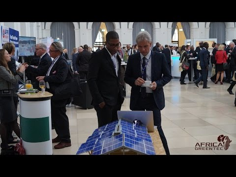 10th German-African Energy Forum Hamburg