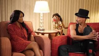 Me & Cuzzin M - Episode 1: KeKe Palmer thumbnail