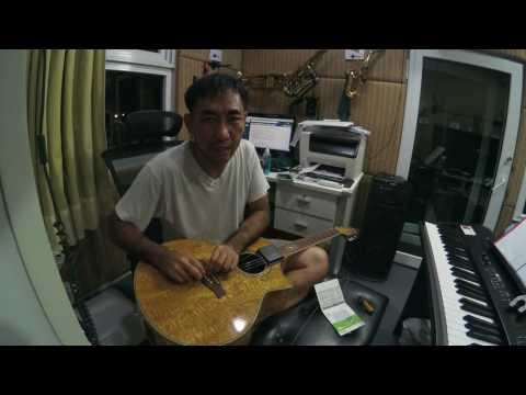 Tieng Vlog 4-1 งานเปลี่ยนสายกีตาร์ ช่างน่าอภิรมย์