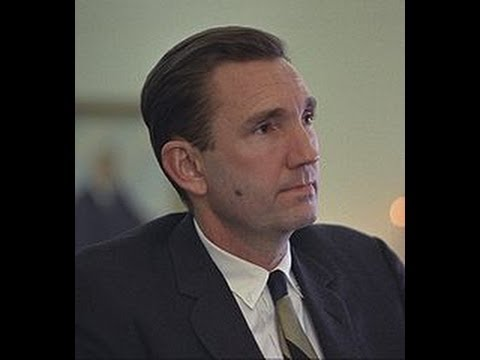 Ramsey Clark speaking at UCLA 10/16/1972