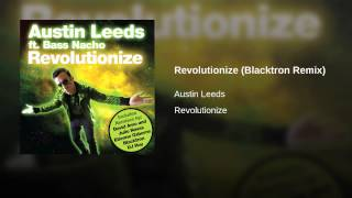 Play Revolutionize (Blacktron Remix)