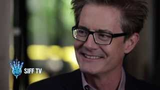 SIFF TV - Happy Hour with Kyle MacLachlan