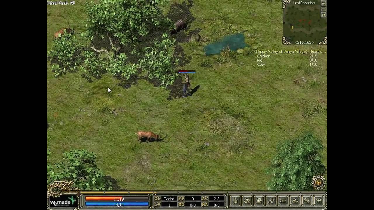 Hasil gambar untuk Legend of mir 3