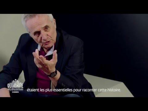 En attendant... L'interview Quinzaine de Marco Bellocchio (Fai bei sogni)