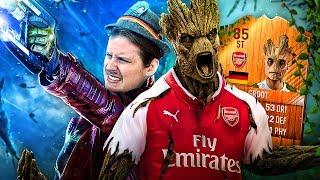 Download Video THE BEST ARSENAL STRIKER EVER?! THE STRIKER MERTESACKER FUT CHAMPIONS SQUAD CHALLENGE! FIFA 17 MP3 3GP MP4