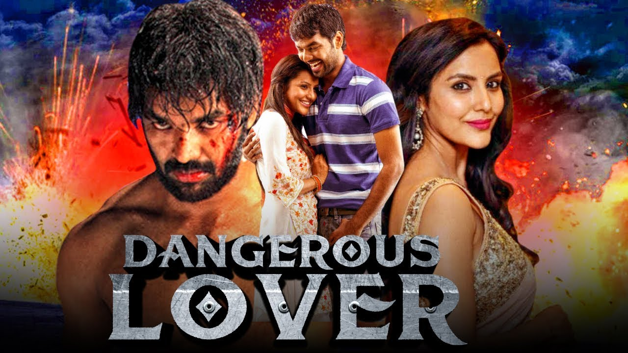 Dangerous Lover (Vaamanan) Superhit Action Hindi Dubbed Movie | Jai, Rahman, Priya Anand