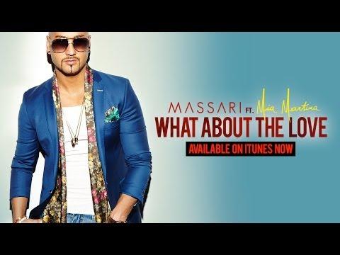 Massari - What About The Love (ft. Mia Martina) [Fan Appreciation Video]