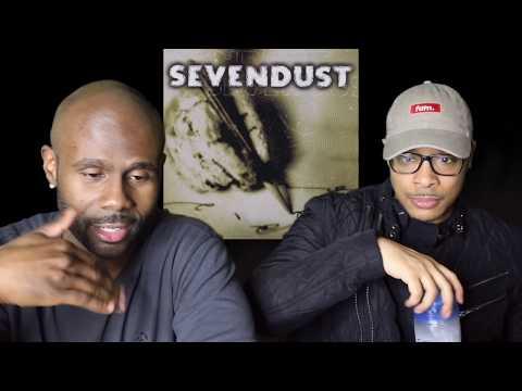 Sevendust - Denial (REACTION!!!)