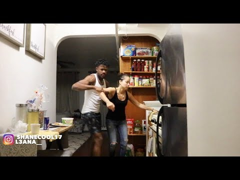 GET OUT MY HOUSE PRANK ON WIFE !
