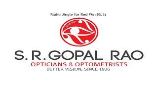 S R Gopal Rao Opticians   Radio Jingle