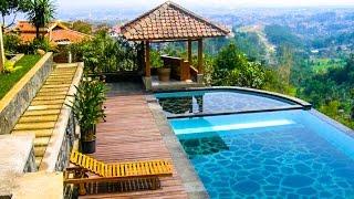 Hotel di Bandung yang Terletak di Dago Atas Bintang 3!
