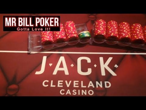 cleveland casino poker room