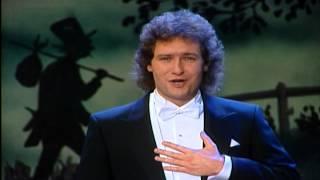Melodien aus der Operette Der Vetter von Dingsda 1992