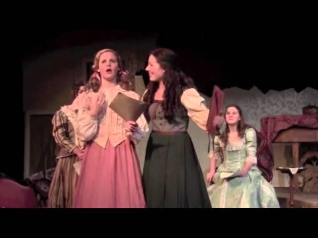 Little Women: The Musical - 1