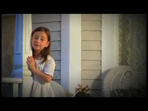 Amazing Grace - Rhema 7yr old  Gospel...