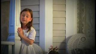 "Amazing Grace - Rhema 7yr old Gospel singer plz ""Share"""