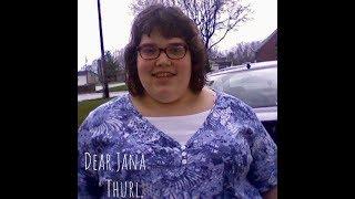 Dear Jana (OFFICIAL VIDEO)