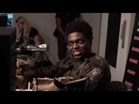 Kodak Black Talks New Music, XXXTentaction, Being In Jail and MORE!