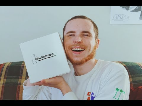 SATURATION Boxset Unboxing