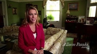 Author Allison Pataki discusses The Traitor's Wife