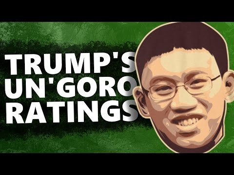 Hearthstone: Trump's Journey to Un'Goro Ratings