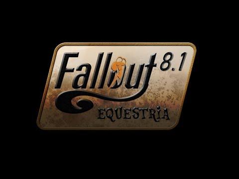 Fallout: Equestria многоголосый аудиофанфик глава #8.1