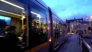ダブリン路面電車 Luas Red Line