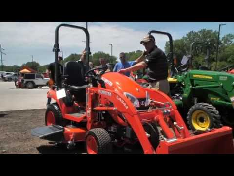Union Farm Equipment | Kubota Dealer in Union, ME