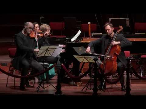 Schubert | Notturno for piano trio | Lucas Jussen | Gordan Nikolić | Sietse-Jan Weijenberg