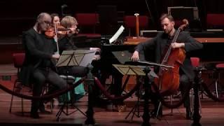 Schubert   Notturno for piano trio   Lucas Jussen   Gordan Nikolić   Sietse-Jan Weijenberg