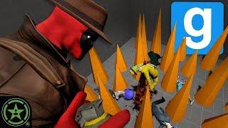 Why Villain Monologues are a Bad Idea - Gmod: TTT