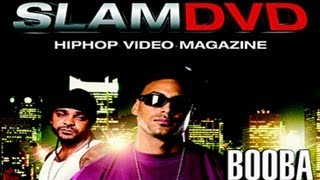 Booba - Interview Exclusive - Ouest side
