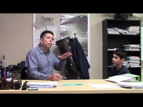 Solar Energy Interview