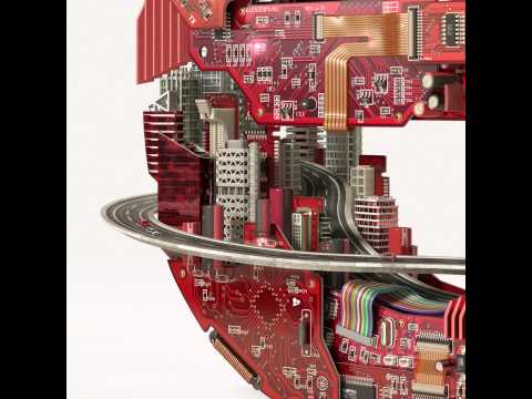 electronica Planet e - Munich