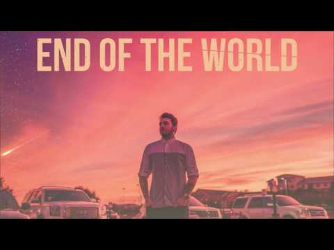 Paul Bartolome - End Of The World (feat. JT Tollas Of 'Famous Last Words')