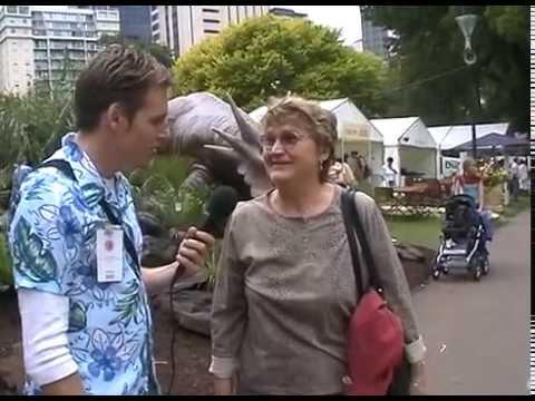 Melbourne International Flower show (FFM Season 7 ep 3)