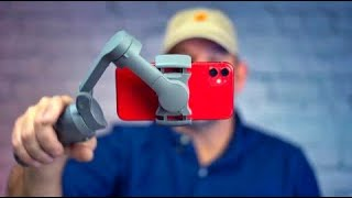 Why is the DJI OSMO Mobile 3 so GOOD?