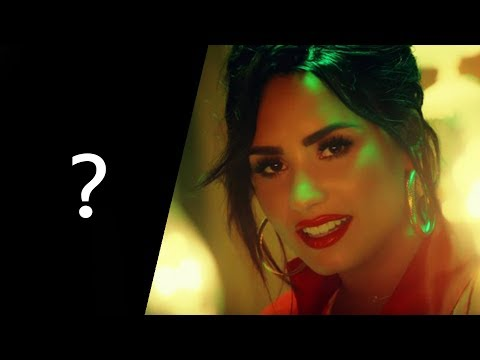 What is the song? Demi Lovato #2