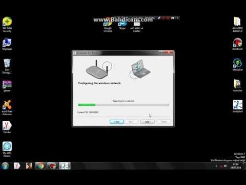 yeni proqram (Dmpper+Jumpstar) wifi qirma